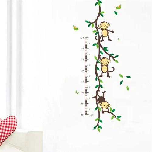 vinilo decorativo - estatura
