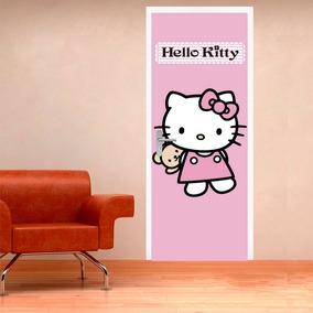 Vinilos Hello Kitty Pared.Vinilos Hello Kitty Para Pared Vinilos Decorativos En