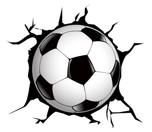 Dibujos De Pelotas Futbol Wwwimagenesmycom