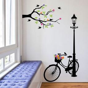 Bicicletas Hierro Venta Por Mayor Vinilos Decorativos En
