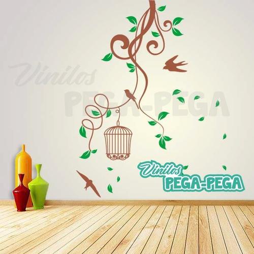 vinilo decorativo rama 100 x 150cm