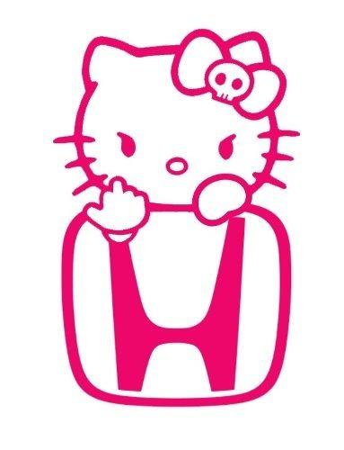 Vinilos Hello Kitty Pared.Vinilo Decorativo Sticker Hello Kitty Pared Mas Disenos 4u