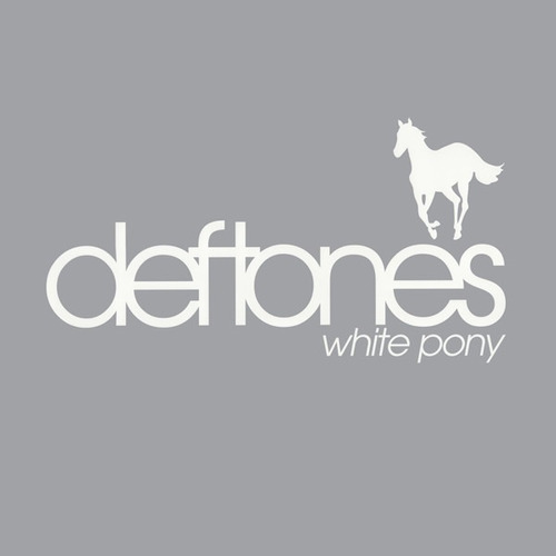 vinilo deftones white pony doble nuevo sellado