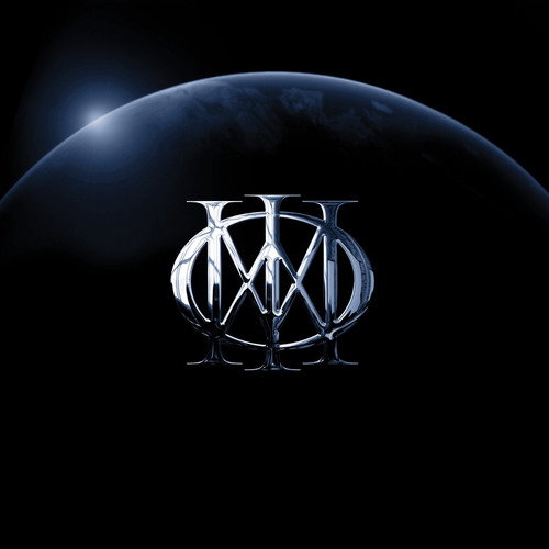 vinilo - dream theater - dream theater
