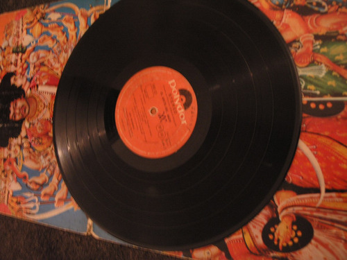 vinilo el grito del amor jimi hendrix1971