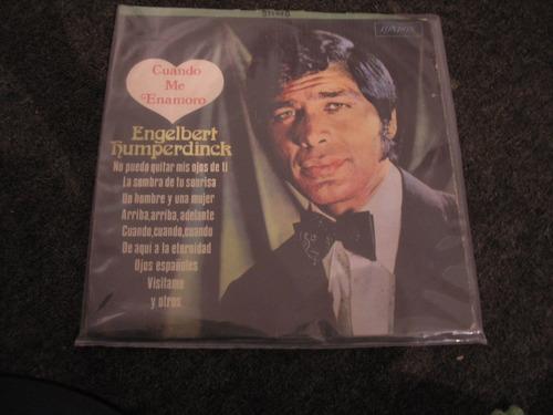 vinilo engelbert humperdinck dos discos lp