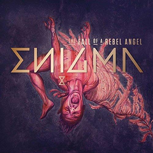 vinilo : enigma - fall of a rebel angel (united kingdom -...