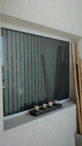 vinilo esmerilado - privacidad - film para vidrios