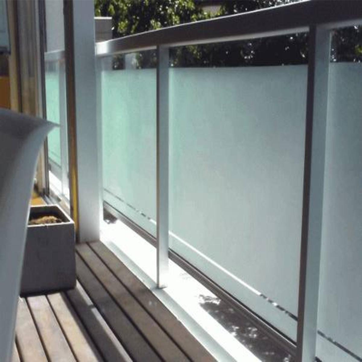 Vinilo Esmerilado X 10 Mt - Contact Privacidad Para Vidrios ...