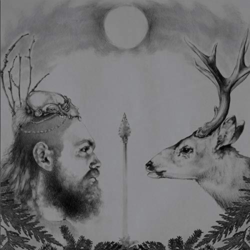 vinilo : fanua - the hunt (black, gatefold lp jacket,...