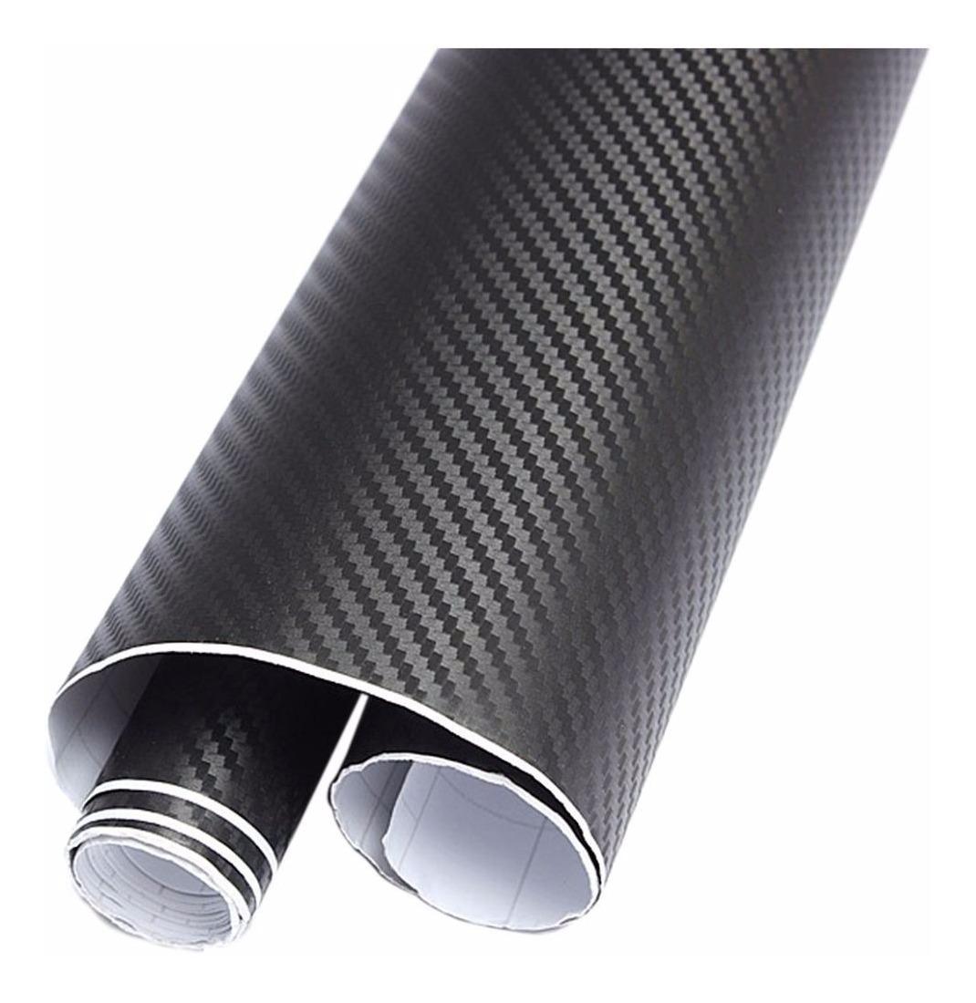 cfa10e1851a7 Vinilo Simil Fibra Carbono 1.27 X 0.50cm