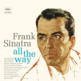 Vinilo Frank Sinatra - All The Way
