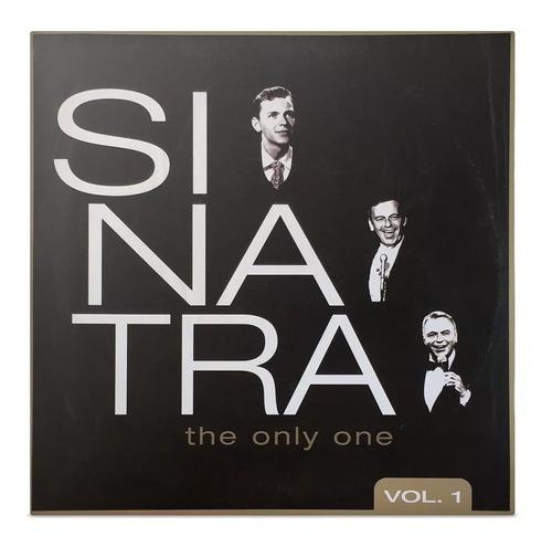 vinilo frank sinatra the only one vol.1 lp nuevo en stock