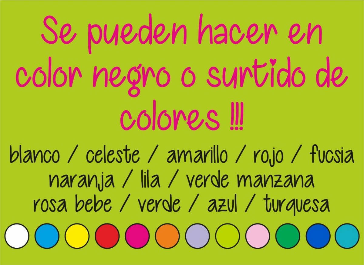 Vinilo Frase Para Decorar Pared 30 X 40 Cm A 2 Colores - $ 150,00 en ...