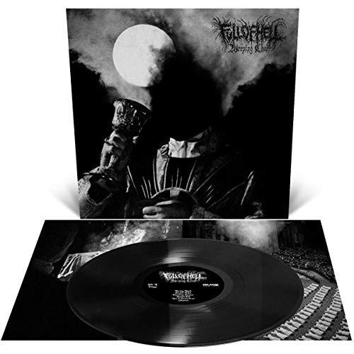 vinilo : full of hell - weeping choir (lp vinyl)