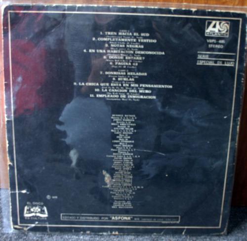 vinilo graham nash david crosby 1975
