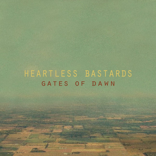 vinilo : heartless bastards - restless ones (lp vinyl)