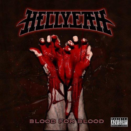 vinilo : hellyeah - blood for blood (lp vinyl)