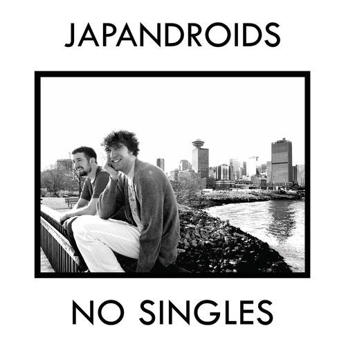 vinilo japandroids - no singles