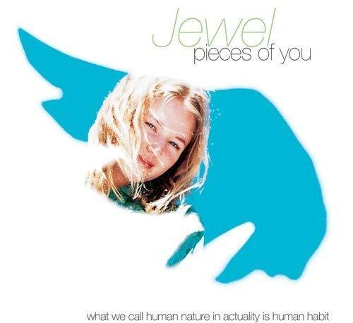 vinilo : jewel - pieces of you (lp vinyl)