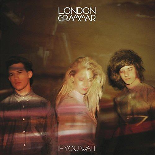 vinilo : london grammar - if you wait (180 gram vinyl)
