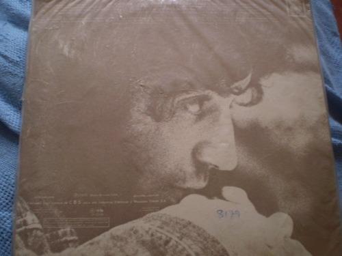 vinilo lp de albert hammond  the free electric band (702)