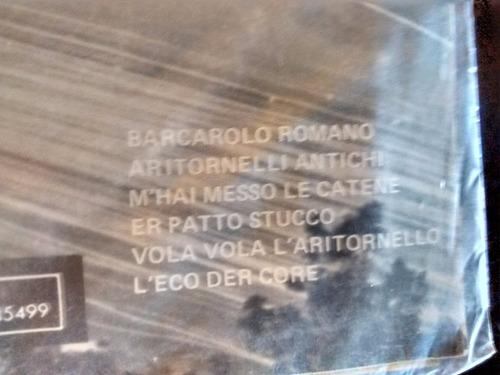 vinilo lp de gabriella ferri  -roma mia bella (239