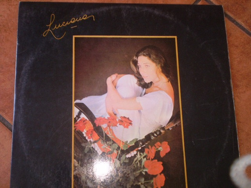 vinilo lp de luciana-quiero tu vida (u179