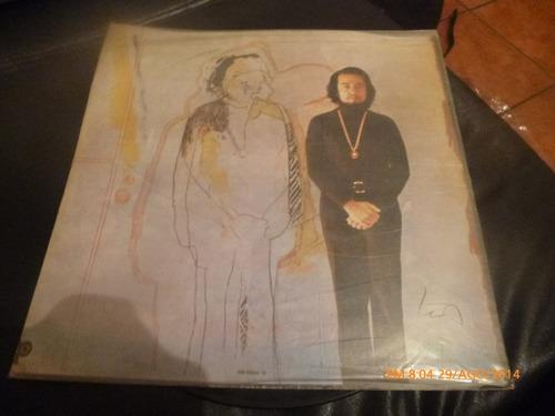 vinilo lp de sergio mendez -- vintage 74 (993
