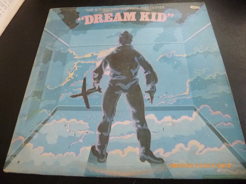 vinilo lp  dream kid the sutherland broters (1094