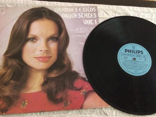 vinilo lp - grandes éxitos orquestales volumen i