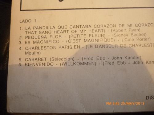 vinilo lp   mas robbie danko -(416)