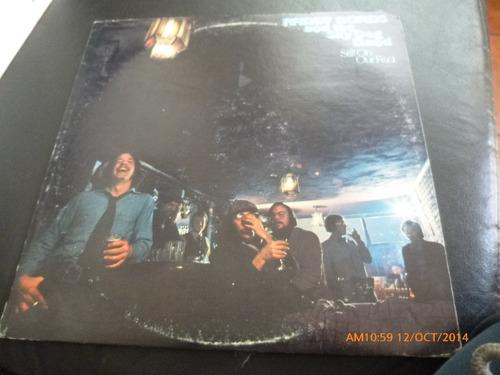 vinilo lp randy burns and the skydog band (1093