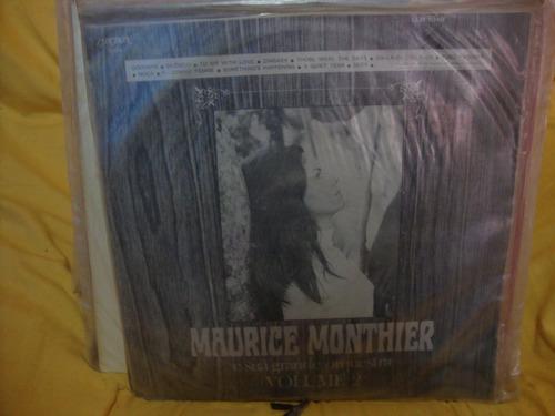 vinilo maurice monthier e sua grande orquesta volumen 2 p3