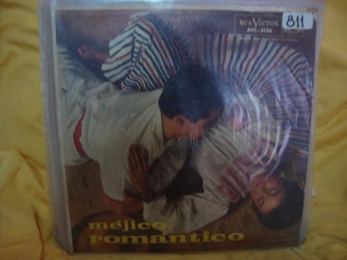 vinilo mejico romantico negrete vargas ortis tirado mejia p3