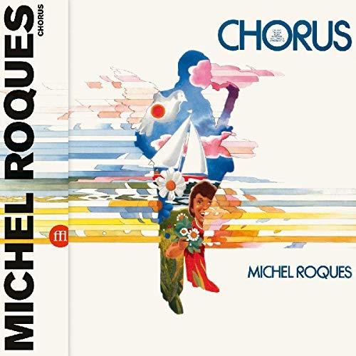 vinilo : michel roques - chorus (lp vinyl)