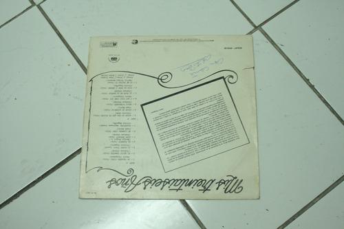 vinilo mis lindos 16edith barr1986