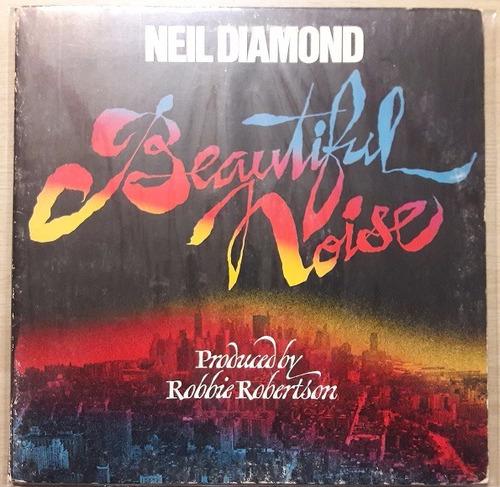 vinilo neil diamond / beautiful noise (1976)