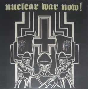 vinilo nuclear war now