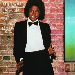 vinilo off the wall michael jackson nuevo sellado