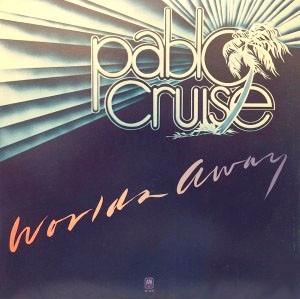 vinilo pablo cruise_mundos lejanos_$ 200