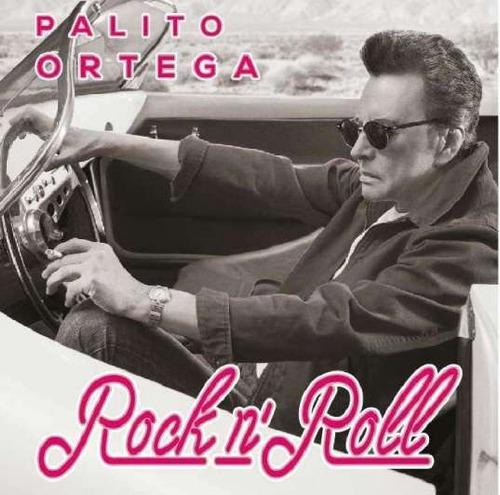 vinilo palito ortega rock n' roll open music