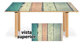 Patas Decoración Mesa Hogar Y Ratona Plegables Nuevo Del Adornos 4Rjcq5A3L