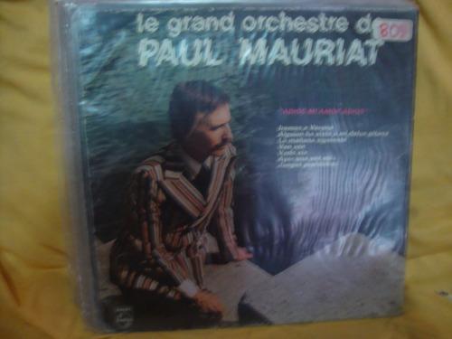 vinilo paul mauriat le grand orcheste p3