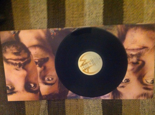 vinilo pieces of eightstyx1978