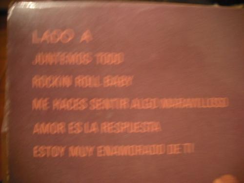 vinilo pl the stylistics  rockin roll baby (961)
