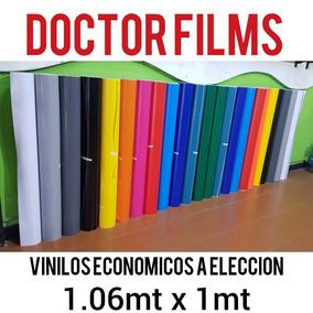 fc9c0101d Rollo Vinilo Negro Mate en Mercado Libre Argentina