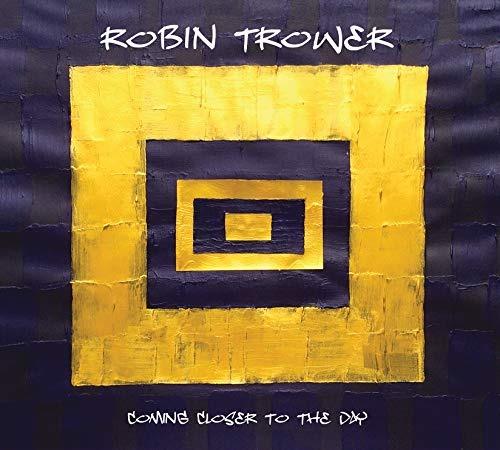 Resultado de imagen de Robin Trower - Lp: 'Coming closer the day'