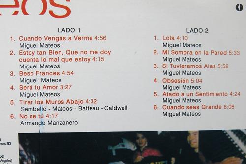 vinilo rock español
