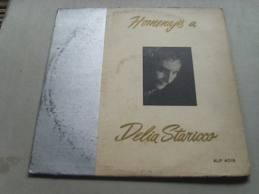 vinilo rodnos canto lirico contralto delia staricco lp 1977